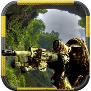Amazon.com: Sniper Ambush Clash - 3d Clans: Appstore for ...