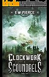 Clockwork Scoundrels 2: An Isle in Mist