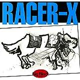 RACER-X [LP] (DOWNLOAD) [12 inch Analog]