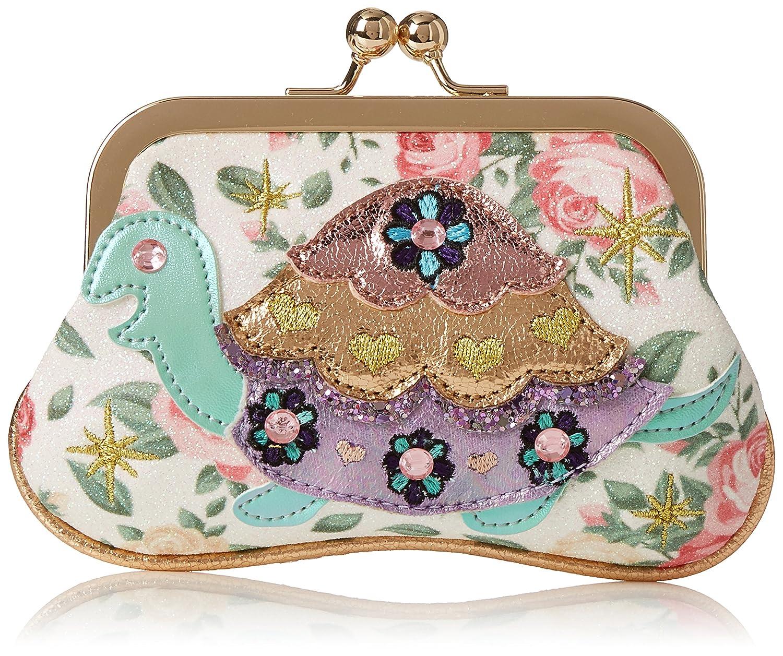 Irregular Choice Womens Jus Sayin Bag Top-Handle Bag ( Floral) Release Dates dpQjA0