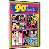 90s Night In - 8-Movie Set - Threesome - Wilder Napalm - Go! - The Velocity of Gary - Hexed - Jersey Girl - The Mating Habits