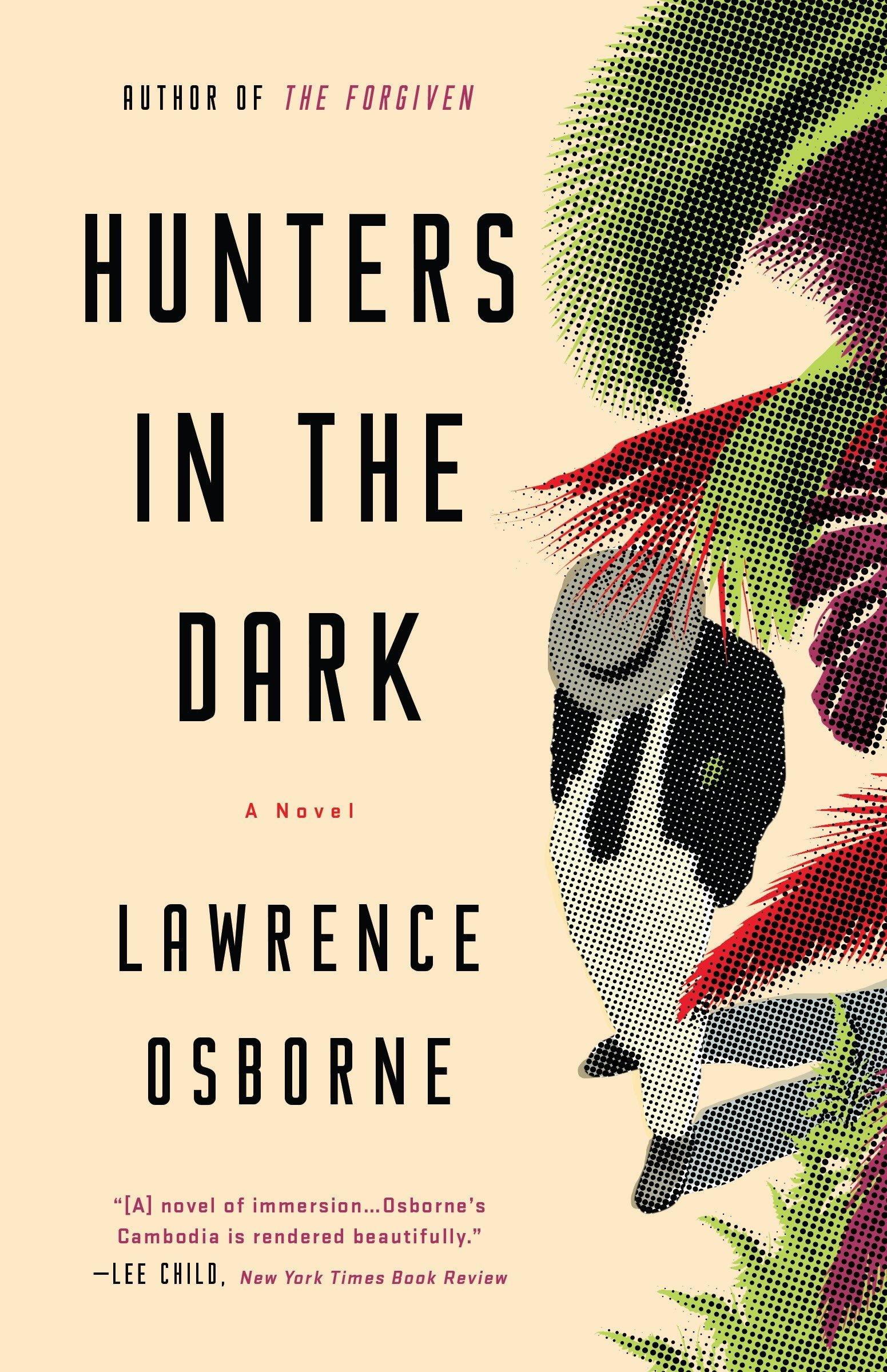 Hunters in the Dark: A Novel pdf