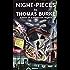 Night-Pieces (Valancourt 20th Century Classics)