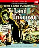 The Land Unknown (Dual Format) [Blu-ray]
