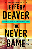 The Never Game (A Colter Shaw Novel Book 1) (English Edition)
