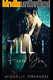 Till I Found You (The Broken Hero Book 1)
