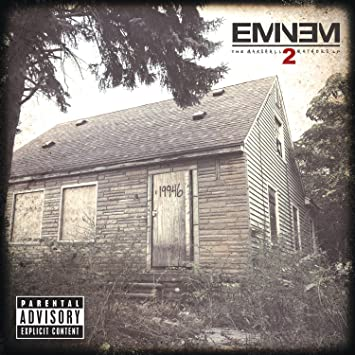 eminem the marshall mathers lp 2 download free