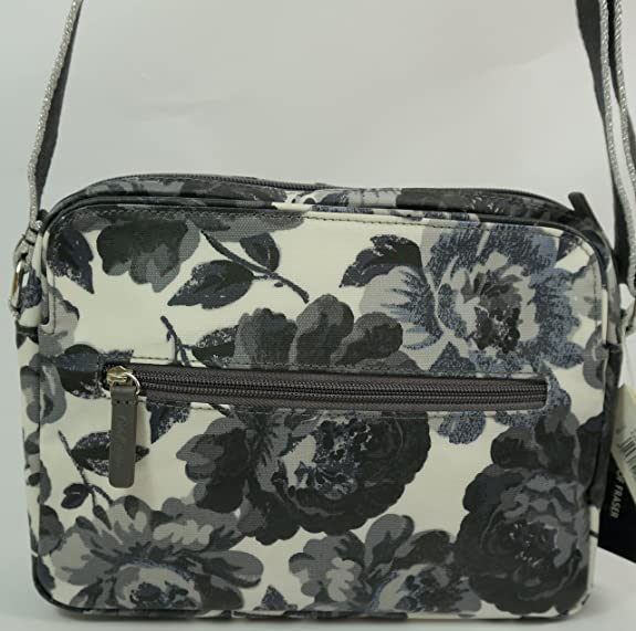 129a3f6d5e Cath Kidston Mini Busy Bag Peony Blossom Cream  Amazon.co.uk  Shoes   Bags
