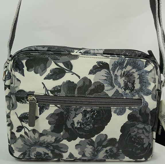 129a3f6d5e Cath Kidston Mini Busy Bag Peony Blossom Cream  Amazon.co.uk  Shoes   Bags