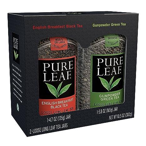 Té verde suelto Pure Leaf: Amazon.com: Grocery ...