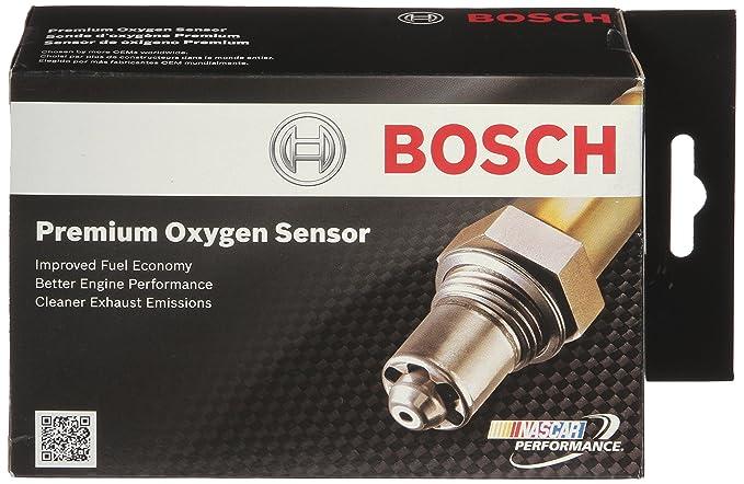 Amazon.com: Bosch 16034 Oxygen Sensor, Original Equipment (Audi, Volkswagen): Automotive