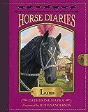Horse Diaries #12: Luna (Horse Diaries Series)