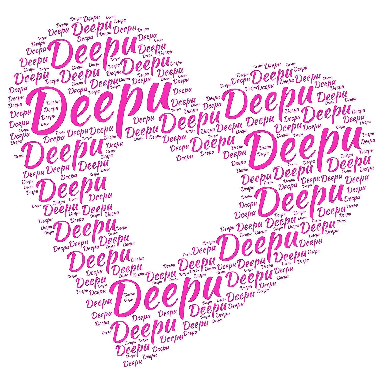 deepu name