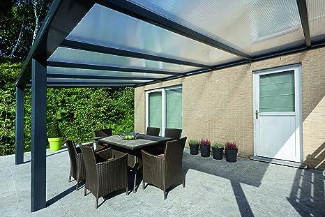 Clima Lux - Alluminio/coperture per terrazzo, tetto Veranda - Alu ...