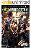 Runaway Nun: Issue 3 (Misbegotten)