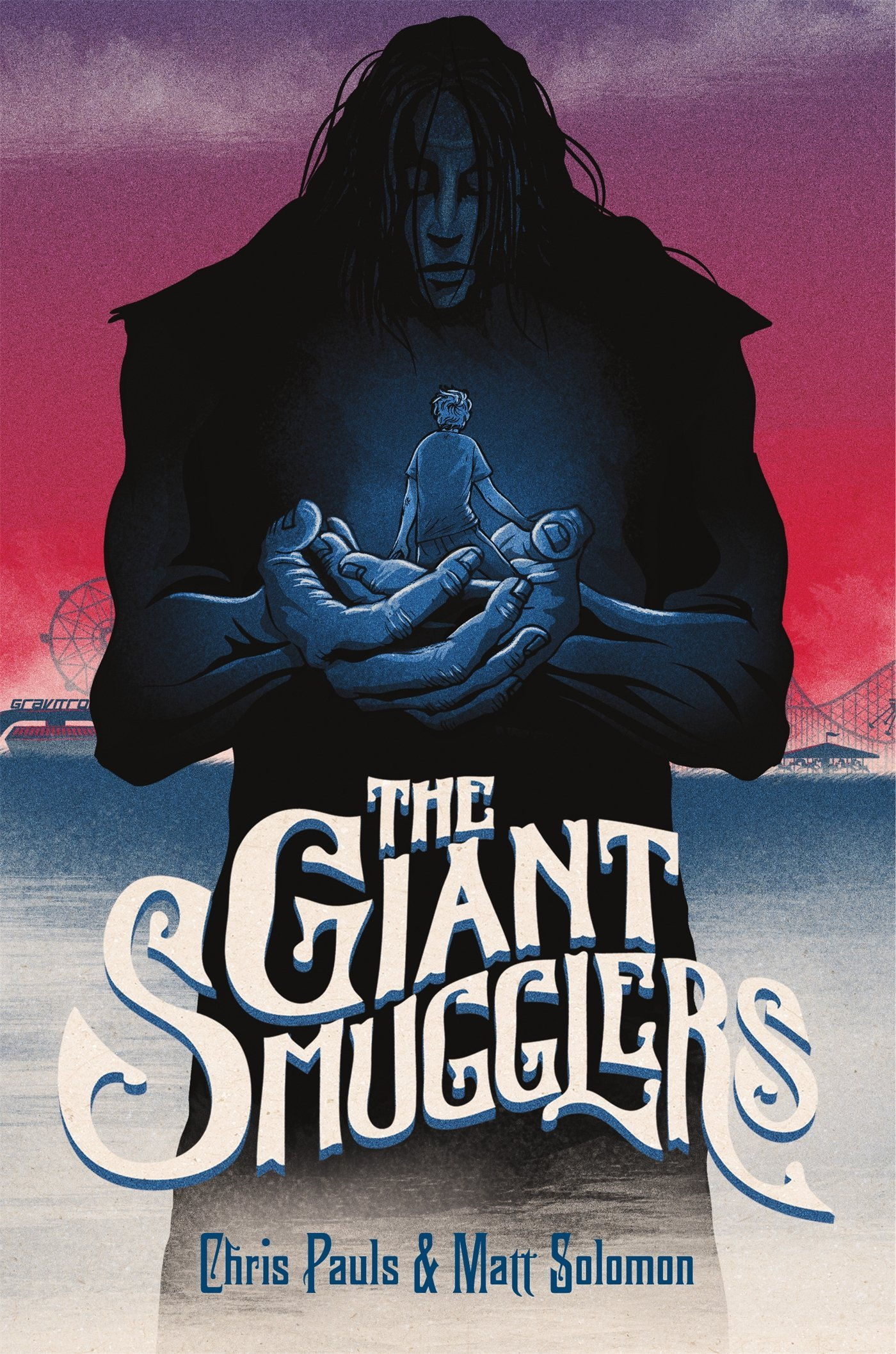 The Giant Smugglers: Amazon.es: Matt Solomon: Libros en idiomas extranjeros
