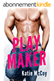 Play Maker: A Sports Romantic Comedy Novel (English Edition)