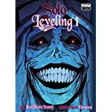 Solo Leveling - Volume 01 (Variante - Full Color) - Exclusivo Amazon