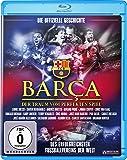 Barca - Der Traum vom perfekten Spiel [Blu-ray]