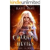 Charming Devils: A Bully/Revenge Reverse Harem Romance