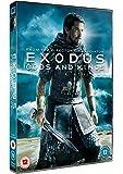 Exodus - Gods And Kings [Edizione: Regno Unito] [Edizione: Regno Unito]