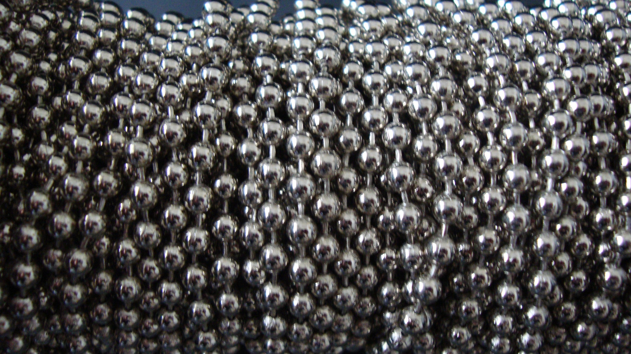Amazing Drapery Hardware Ball Chain #10 Spool Nickel Plated Steel 30 Feet by Amazing Drapery Hardware