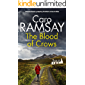 THE BLOOD OF CROWS an absolutely gripping Scottish crime thriller (Detectives Anderson and Costello Mystery Book 4)