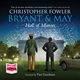 Halls of Mirrors: Bryant and May, Book 15 (Bryant and May series)