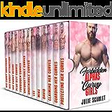 Forbidden Alphas and Curvy Girls: A Romance Boxset