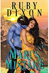 Mari's Mistake: A SciFi Alien Romance (Icehome Book 11) Kindle Edition