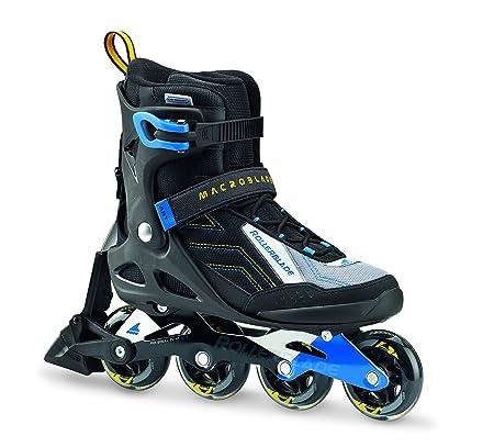 Rollerblade Men s Macroblade 80 ABT Skates