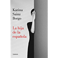 La hija de la española (Spanish Edition) book cover