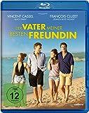 Der Vater Meiner Besten Freundin Bd [Blu-ray] [Import anglais]