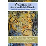 Women with Attention Deficit Disorder 2nd (second) edition Text Only