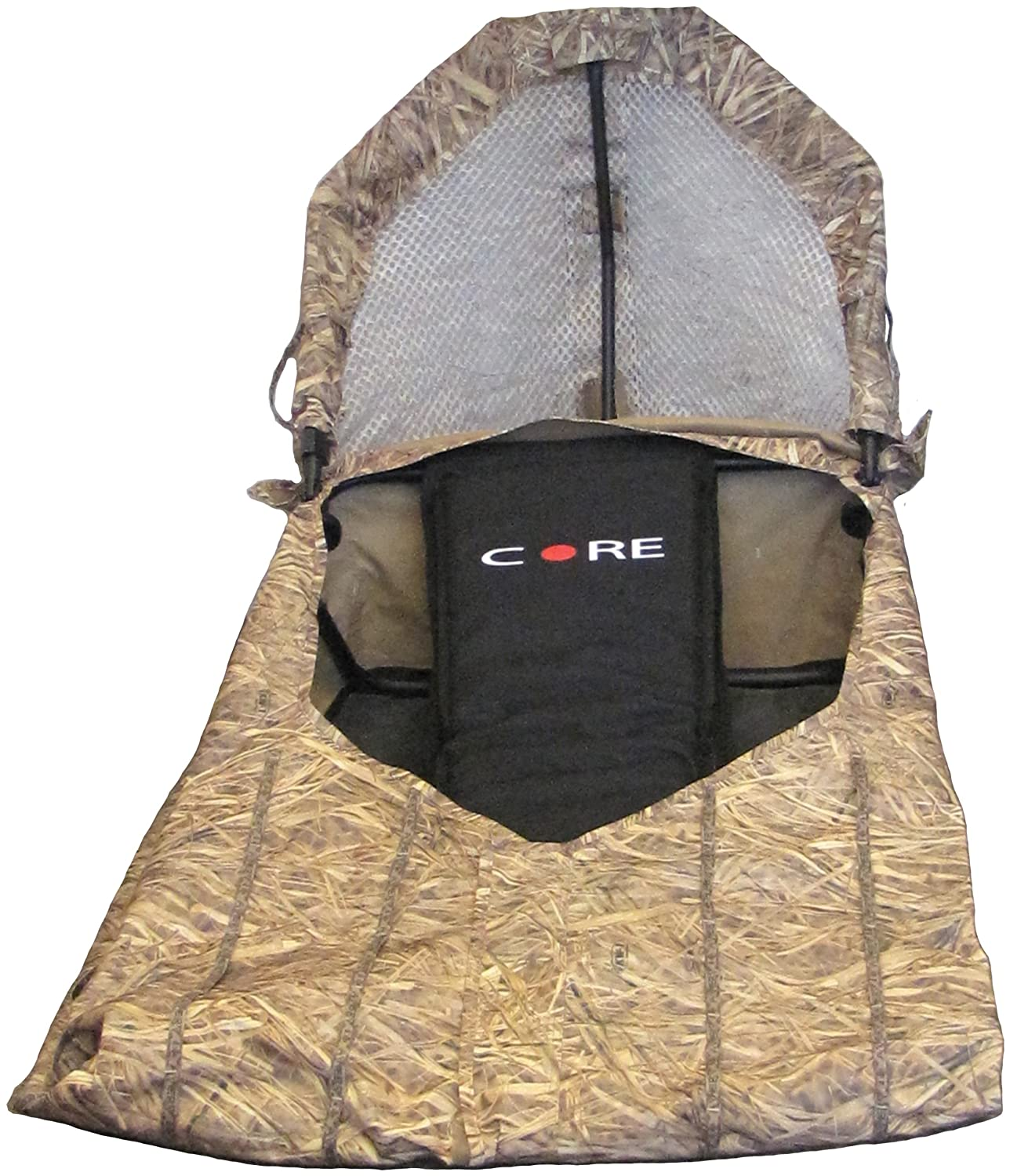 hunting pinterest blinds stand pin direction or in blind sitting heater shoot stands standing mancini any climbing