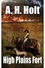 High Plains Fort Kindle Edition