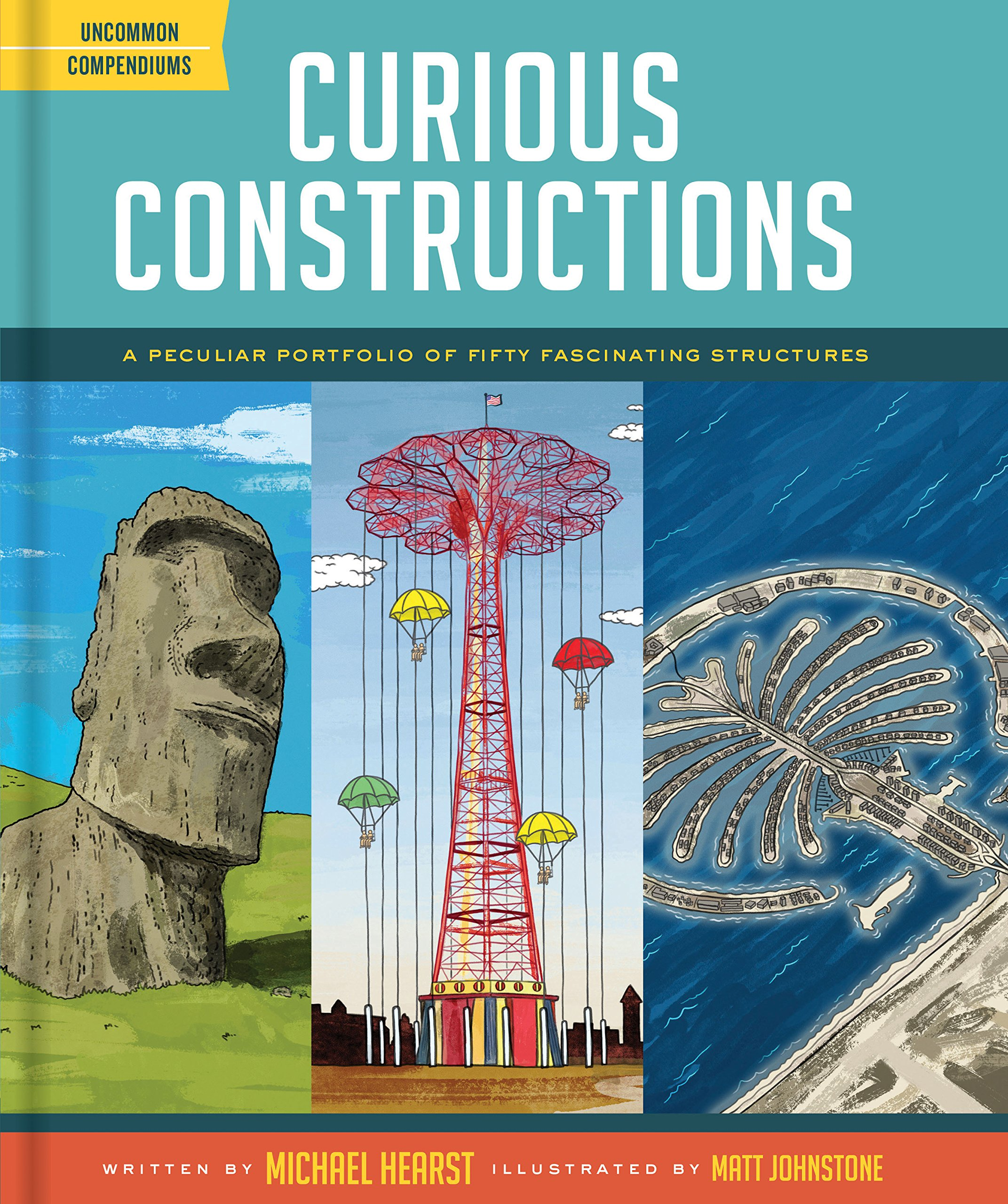 Image result for Curious Constructions