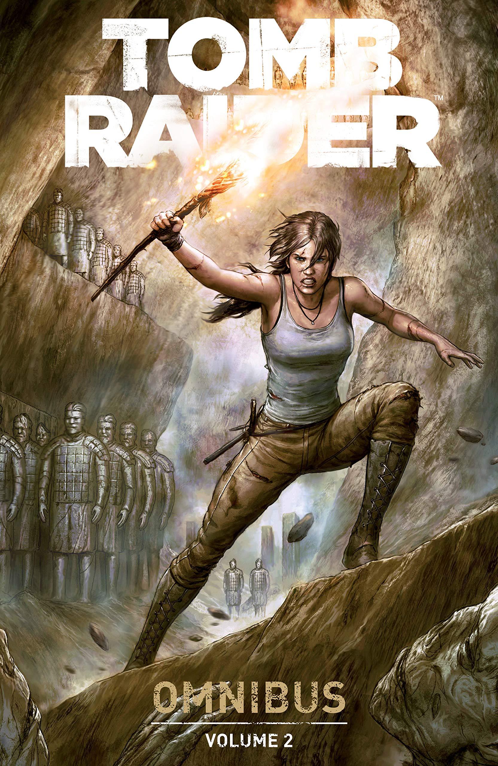 new tomb raider game 2020