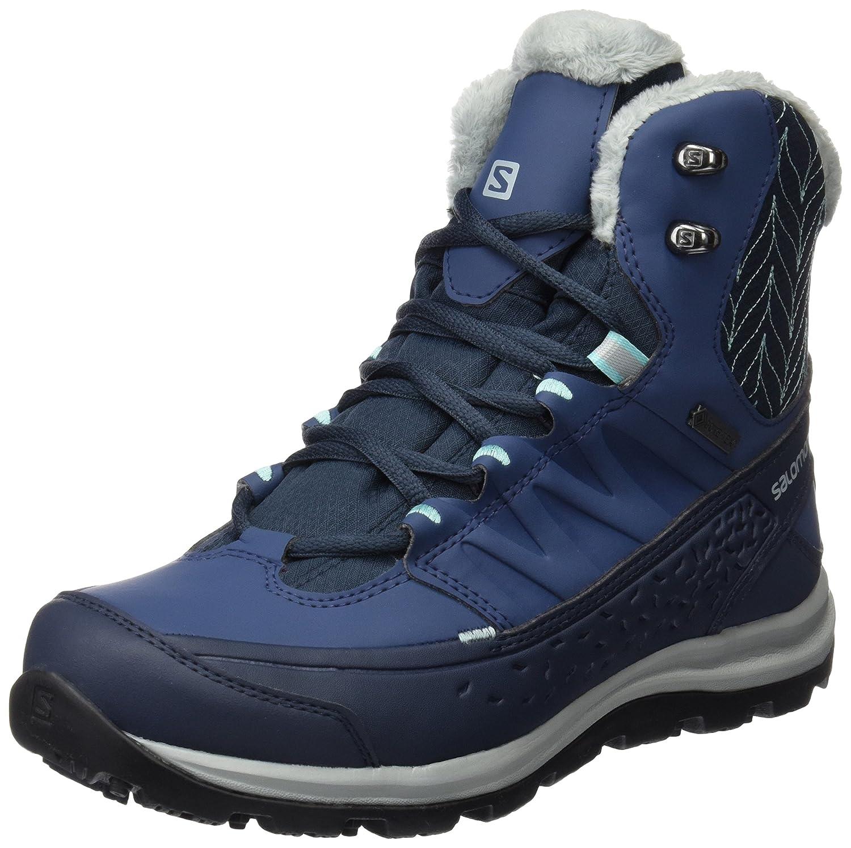 0745c5ddac44f5 Salomon L39183900, Chaussures de Randonnée Femme low-cost ...