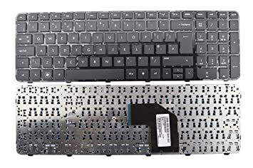 Teclado de Repuesto para portátil HP Pavilion G6-2000 G6-2100 G6T-2000 G6Z-2000 Serie JANRI: Amazon.es: Electrónica