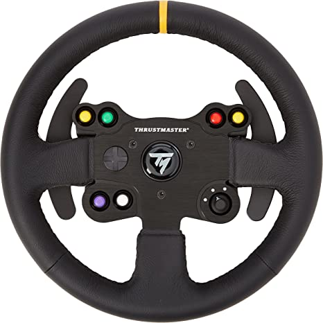 Thrustmaster 4060057 mando y volante PC, Playstation 3 ...