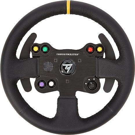 Thrustmaster 4060057 mando y volante PC, Playstation 3 ...