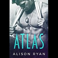 Atlas (Billionaire Titans Book 1) (English Edition)