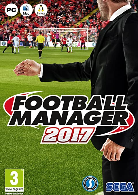 55 opinioni per Football Manager 2017- PC