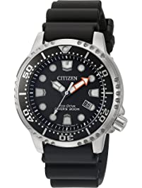 Citizen Men s Eco-Drive Promaster Diver Watch with Date ad69b76a8