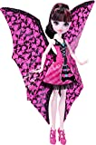 Monster High Ghoul-to-Bat Transformation Draculaura Doll