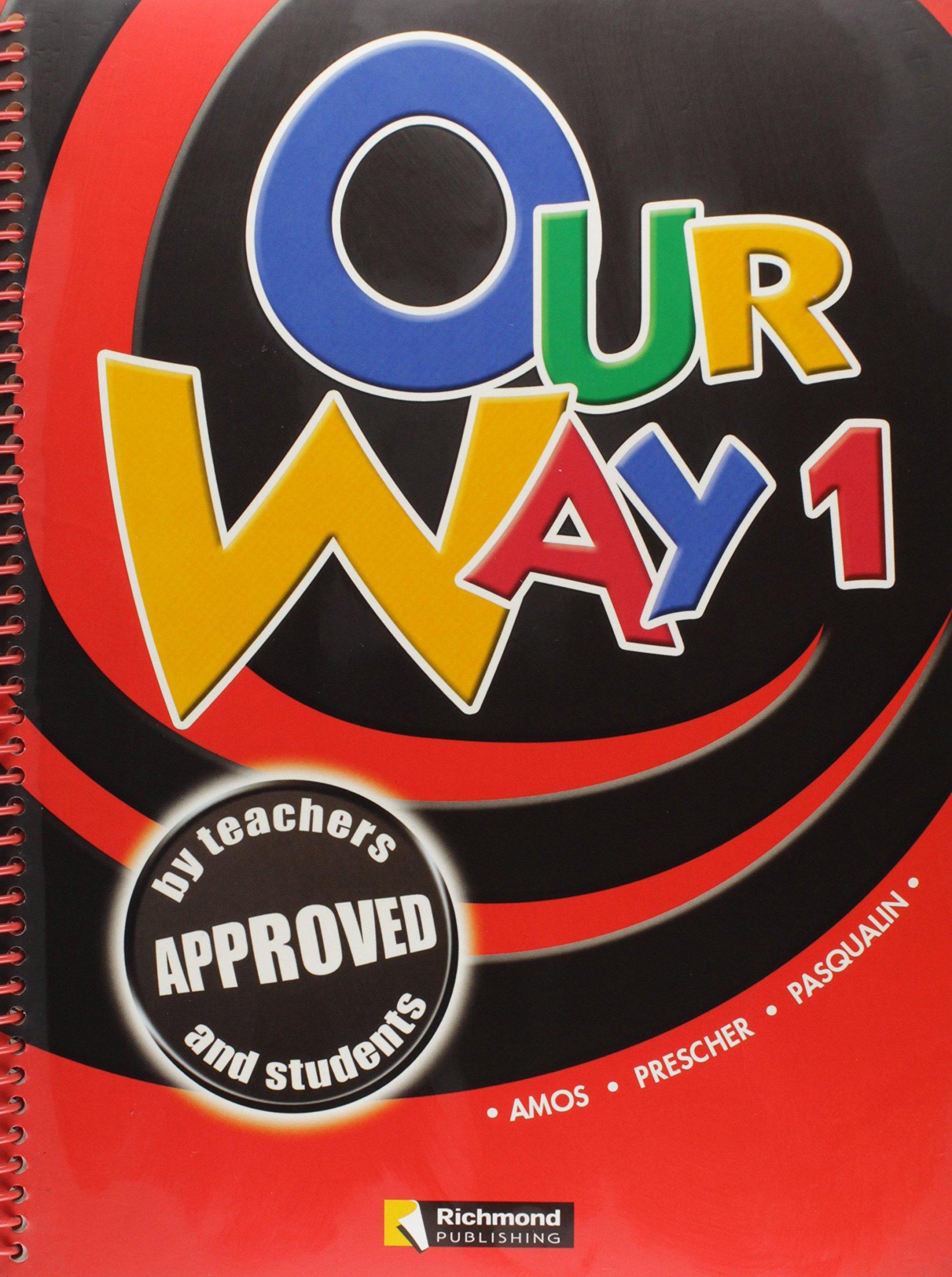 Download Our Way - Consumível (+ Audio CD) pdf epub