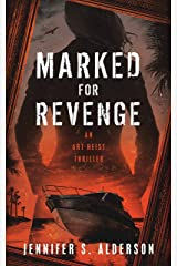 Marked for Revenge: An Art Heist Thriller (Zelda Richardson Mystery Series Book 3) Kindle Edition