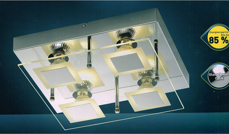 LIVARNO LUX  LED Deckenleuchte  Leuchte Lampe Beleuchtung Wand-// Deckenleuchte
