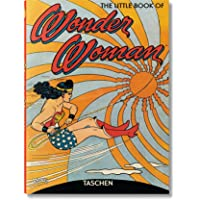 The little book of Wonder Woman (Piccolo)
